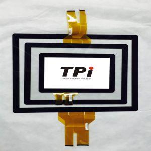 """17"""", 19"""", 21,5"""", 32"""", 43"""" Pcap сенсорный экран с интерфейсом USB используется в цифровых вывесок, стойку информации"""