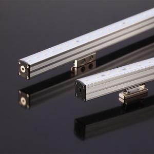 Vendas quente magneto recarregável portátil liderou os trabalhos de luz com marcação CE