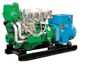 Marine geradores diesel 101kw-200kw