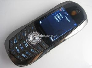 Telefono mobile di lusso (977)
