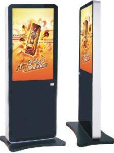 42'' большой ЖК-дисплей Full HD Digital Signage рекламы (-би-си-V42P-D-450-S-SA)