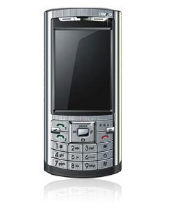 Telefono mobile doppio di SIM (SE-D805)