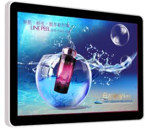 47'' на стену для Samsung ЖК-панель рекламы на дисплее