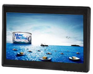 15-дюймовый широкий экран плеера рекламы (AD1503WP)