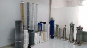 De Patroon van de Filter van de Polyester van het Bewijs van de Olie van het water
