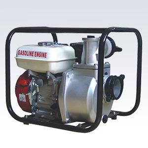 가솔린 힘 Sprayer/Gas 엔진 수도 펌프 (WP-30)