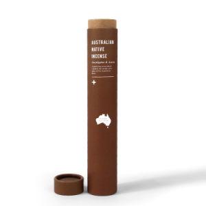 Mapa de Kraft fabricante profissional Placa Núcleo do tubo de embalagem de papel cartaz
