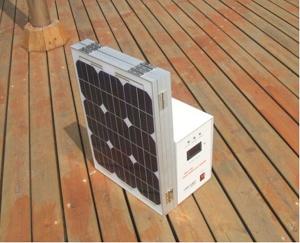 Js-100w 태양 에너지 체계/PV 체계/태양 전지판 체계