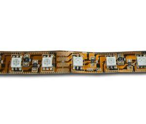 SMD5050, striscia flessibile Non-Impermeabile di 60LEDs LED con alta uscita chiara e consumo a calore ridotto