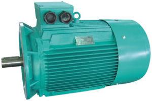 Elektrische Motor in drie stadia - 2