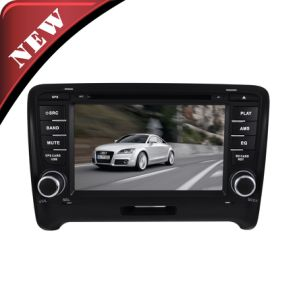 Windows 8 Ui (IY7087)를 가진 Audi Tt DVD GPS Player