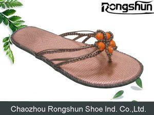 Fashion Style sandale/patin (172-16G)