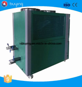 Popular Industrial air Cooled Scroll Water Chiller for extruding