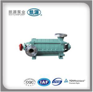 D centrifugas centrífugas horizontales de sección de bomba de agua bomba de alta presión