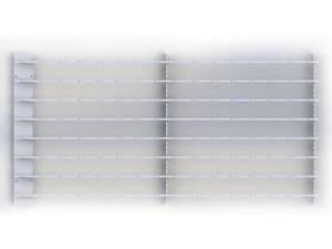Nano affichage Transparent