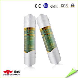 Cartouche de filtre à l'UDF Pre-Carbon intégrée avec la Ce SGS approuver
