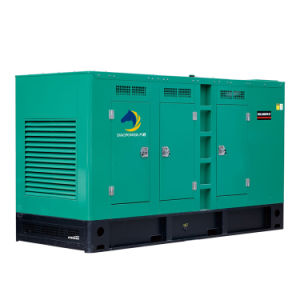 OEM van de steun Duurzame Diesel van de Hoogste Kwaliteit Macht & het Produceren van Reeksen