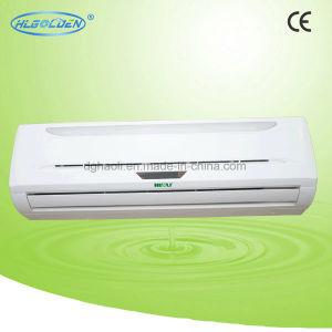 Gekühltes Wasser-an der Wand befestigtes Ventilator-Ring-Gerät