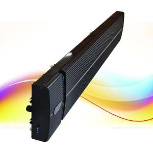 Dust、WindおよびLight Infrared Radiant Electric部屋無しHeater