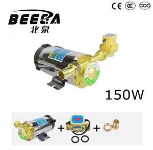 pompa di innesco automatica dell'acqua calda fredda 150W & per la pompa di circolazione solare del riscaldatore di acqua con Ce
