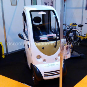 電気車掌車の小屋のスクーターの移動性のスクーター