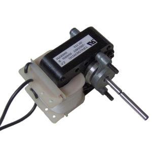 5-300W de alto par motor de accionamiento de CA para deshumidificadores/ventilador de refrigeración