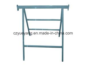 Cavalete dobrável de aço galvanizado