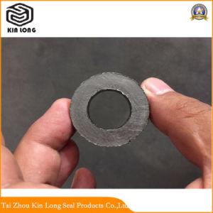 Гибкая графита кольцевое уплотнение подходит для всех видов растворители, бензин, воды, жидкий азот среднего насоса, клапана, реакция чайник уплотнение