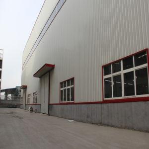 Настраиваемые низкие цены Сборные стальные конструкции рамы здание склада
