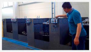 Manicotto di Shrink di calore/macchina di fabbricazione di plastica manicotti termorestringibili con Ce