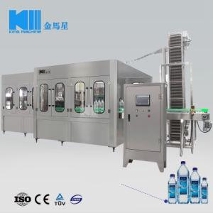 광수 충전물 기계 가격, 식용수, 광수 채우는 플랜트를 위한 충전물 기계