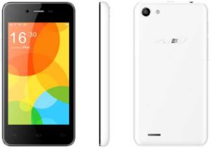 3G Android 4.4. Qual-kern 1.0GHz Slimme Telefoon