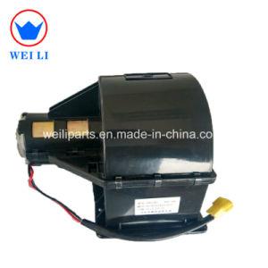 El ventilador del evaporador para el Bus de las piezas del acondicionador de aire del ventilador de aire acondicionado Bus Zhf245.