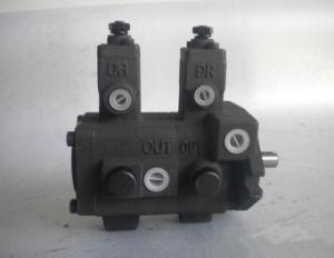 Niedriges Pressure Variable Vane Pump (doppelte Pumpe)