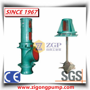 Vertikale DuplexEdelstahl-Strömung-Doppelbasispumpe