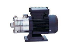 Tipo orizzontale pompa centrifuga a più stadi del barilotto di serie di Chl dell'acciaio inossidabile