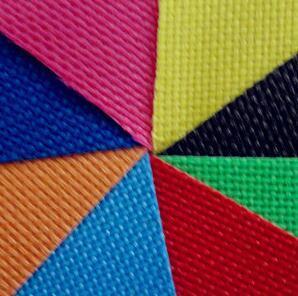 900d Oxford Fabric für Tent/Bags mit PU/PVC Coated