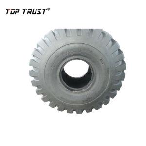 Fabrik-Lieferant PUNKT, Ladevorrichtungs-Gummireifen der ISO-Bescheinigung-E3/L3 des Muster-1400-24 OTR