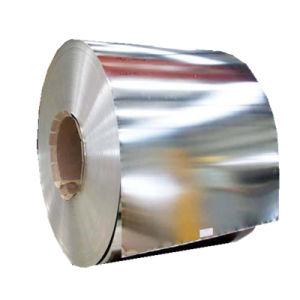 SPCC Grade 2.8/2.8 de l'étain fer-blanc électrolytique de revêtement