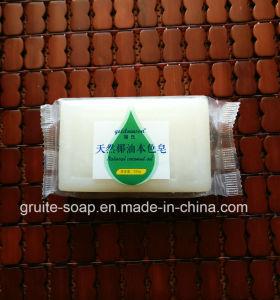 200gr de Natuurlijke Zeep van de Olie van de kokosnoot, Multifunctionele Zeep, de Multifunctionele Zeep van de Staaf