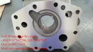 La pompa a ingranaggi del caricatore della rotella di /Original di fabbricazione della pompa dell'OEM Kawasaki Ass'y per Kawasaki parte 44083-60750 parti