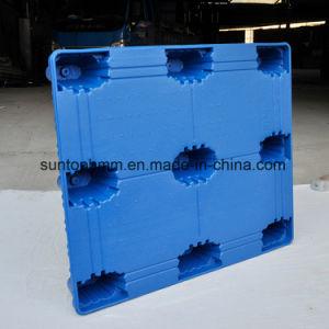 Rack de HDPE de alta qualidade recipiente plástico de paletes
