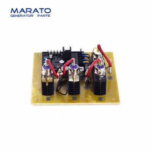 자동적인 발전기 전자 제어기 보드 50A