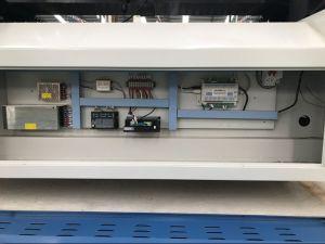 Ce/FDA Cortador láser de CO2/cortadora y grabadora láser para Non-Metal/acrílico/Plástico/PVC/MDF/Board/cuero y madera y bambú/papel/paños