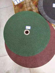 4.5''x3.0X22mm T27-Centre déprimé Meule pour Inox Double renforcé Net