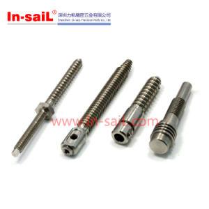 Auto de mecanizado CNC de piezas de repuesto de automóviles de alta calidad de proveedor de China