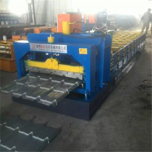machine à profiler DX 840 tuile de toit