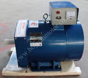 St одна фаза постоянный магнит синхронный генератор переменного тока 3Квт~25квт