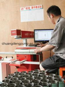 1HP 3sdm à puits profond de la pompe à eau submersibles en provenance de Chine