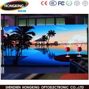 P P P1.471.5621.667 P1.923 Indoor petite hauteur de pixel affichage LED